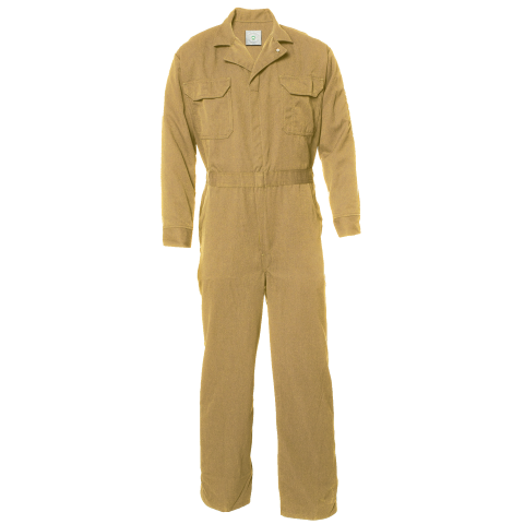 7oz Tecasafe® Coverall