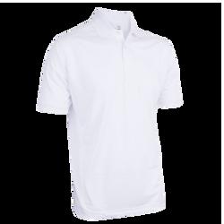 Short Sleeve Tech Polo Shirt