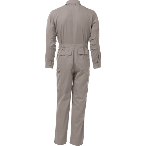 Lightweight Cotton Coverall