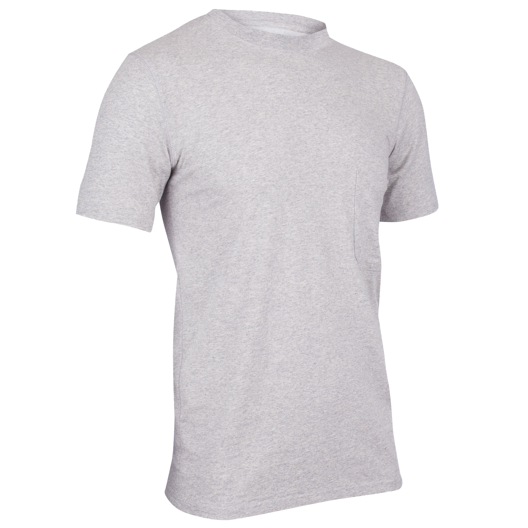 Dri-Balance Short Sleeve Pocket Tee