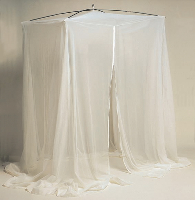 Mosquito Net With Frame