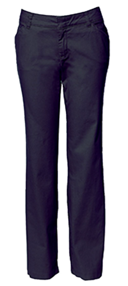 Women's Relaxed Stretch Twill Pants