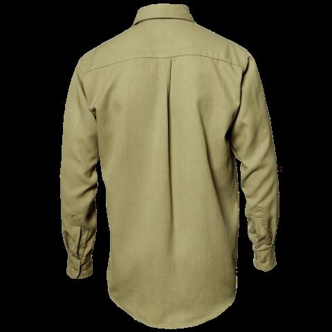 Tecasafe FR Shirt