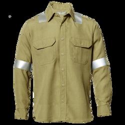 Nomex Shirt Hi-Vis