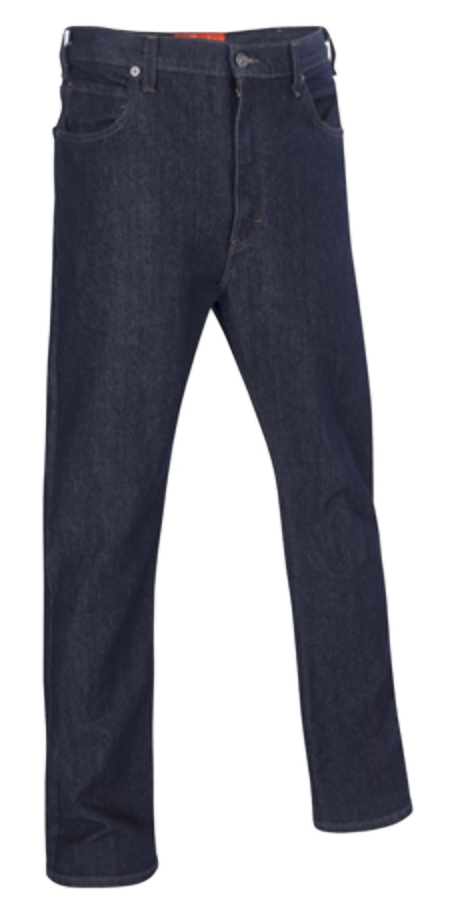 Straight Fit Performance Jeans