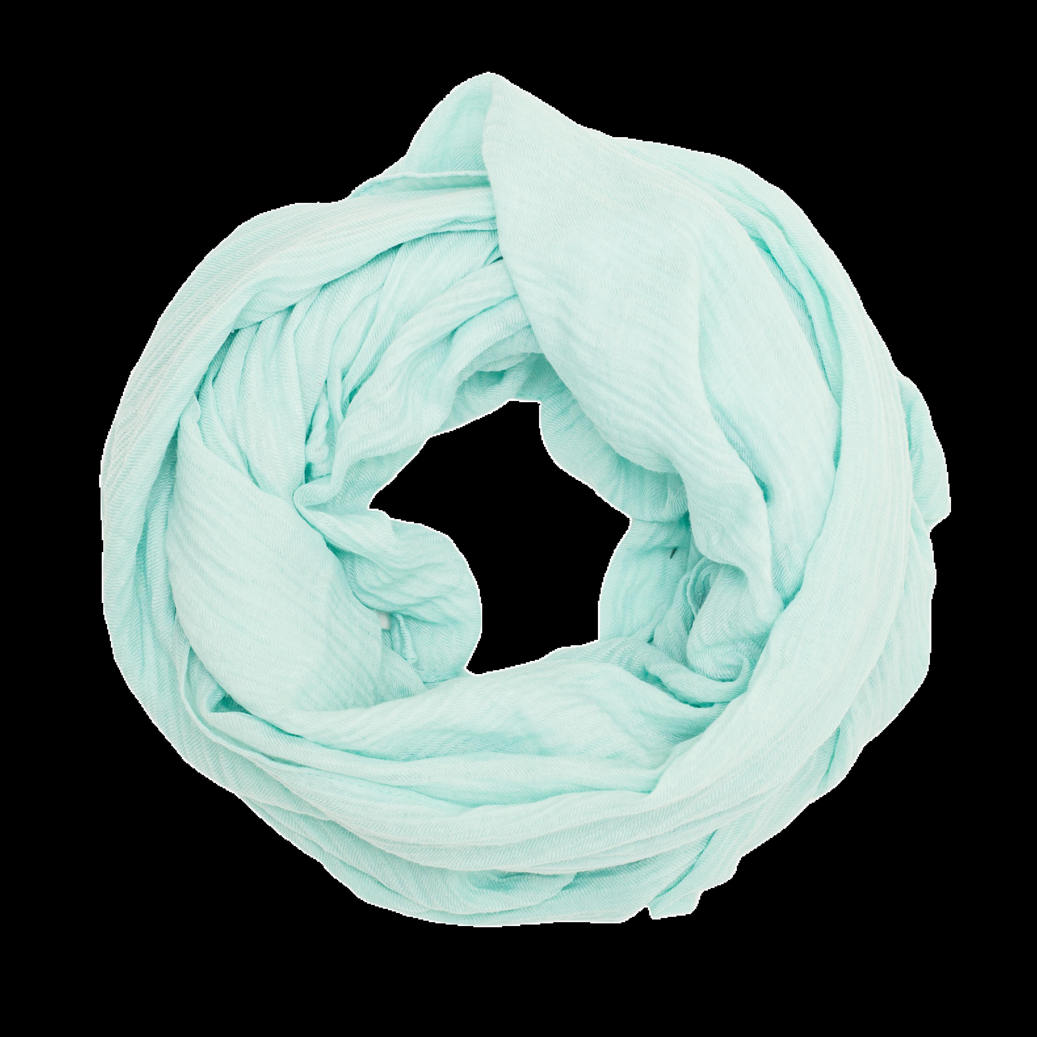Crinkle Versatile Wrap