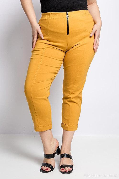Pantalon. Belle en Xl - Spécialiste de la mode grande taille.
