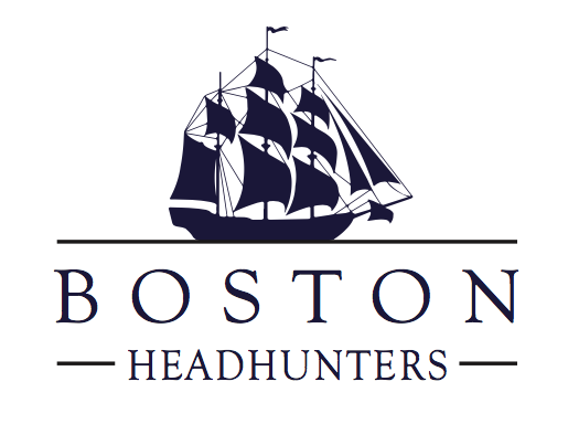 Boston Headhunters Logo