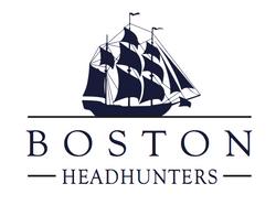 Boston Headhunters Logo