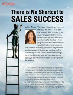 MEP in Mortgage Women's Magazine
