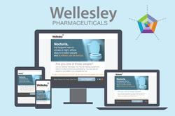 Wellesley Pharma. Website