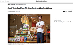 Heather Logrippo Quoted in NYTimes