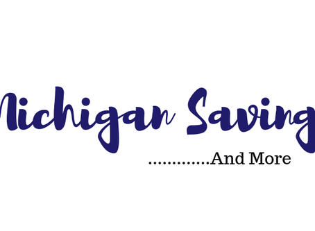 Michigan Savings and More Reviewed Mom Bomb!