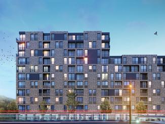 """Amsterdam residentials"""