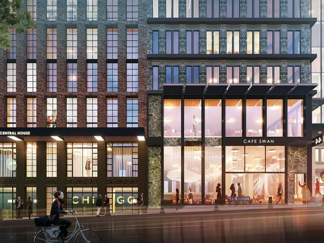 """Chicago Concept House"""