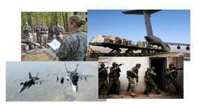 Veterans are Project Managers: Overlaying the PMI Project Management Process with Military Planning