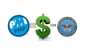 Value of PMP to the DOD