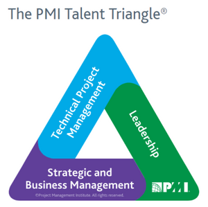 The PMI Talent Triangle
