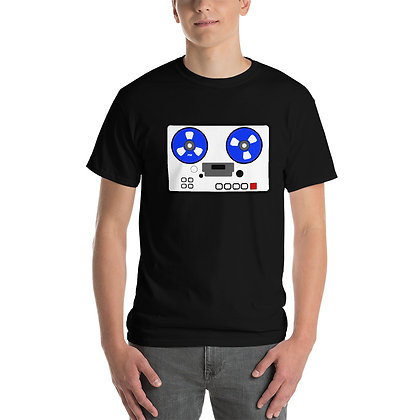 PM -Tape (Short Sleeve T-Shirt)