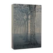 Trees in mist I