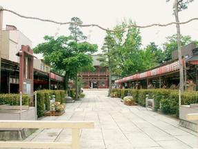 日本三大稲荷『笠間稲荷神社』の〈御田植祭〉