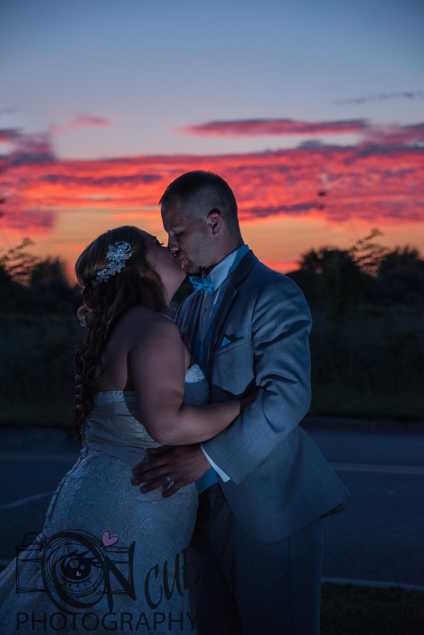 Dewind Wedding