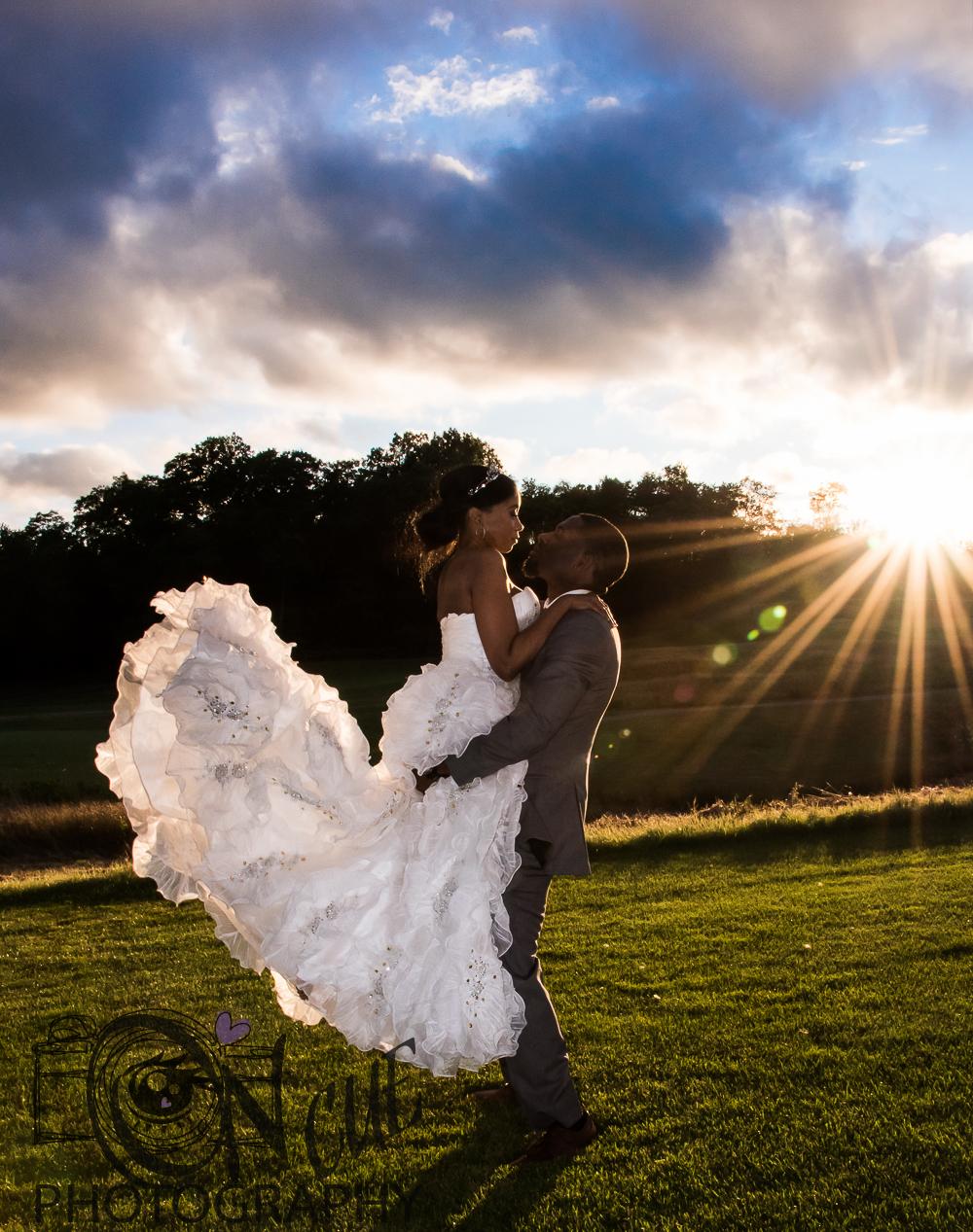 Jackson Wedding