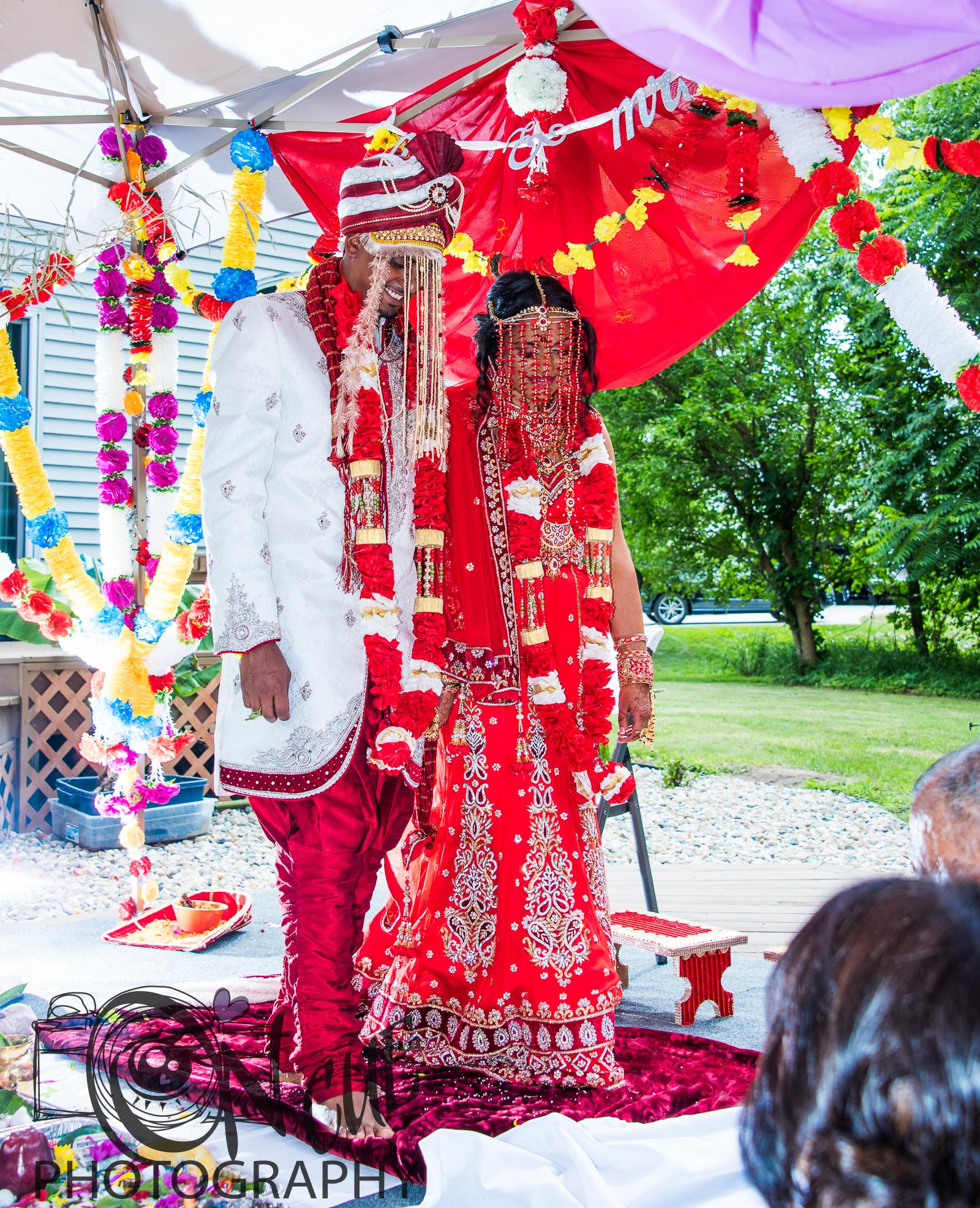 Naraine Wedding