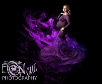 Purple Rose on black with smoke.jpg