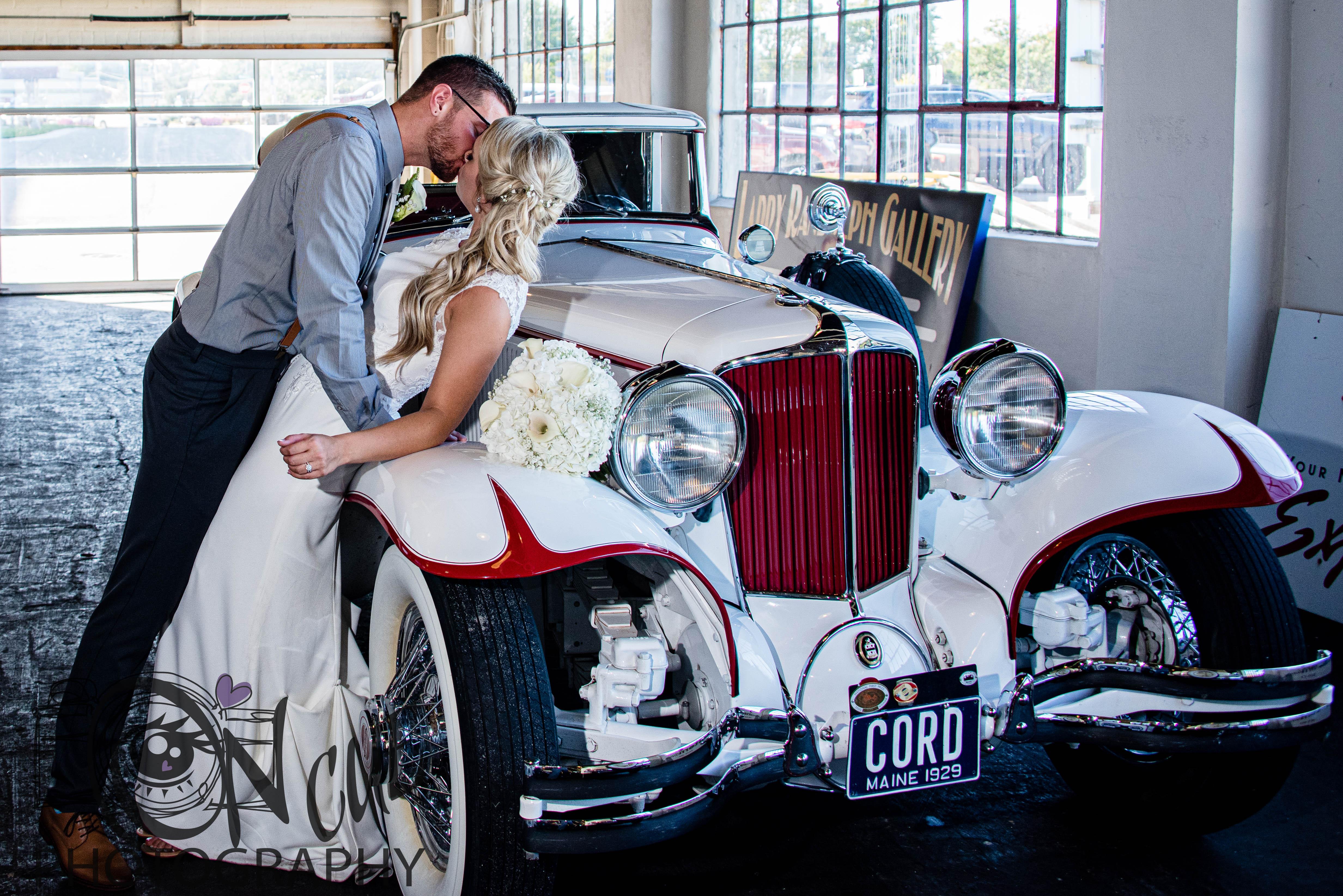 Chordas Wedding