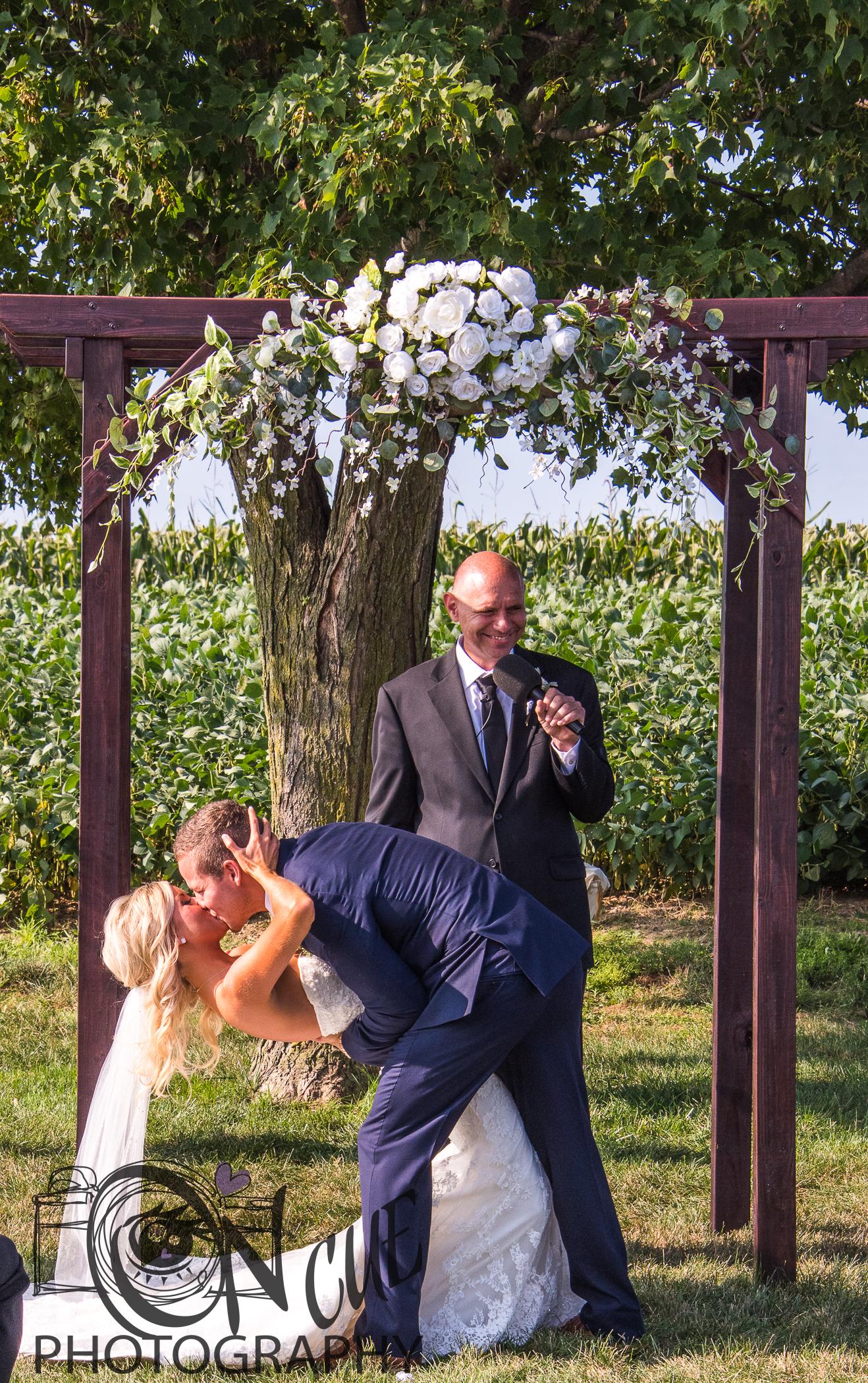 Stoltzfus Wedding