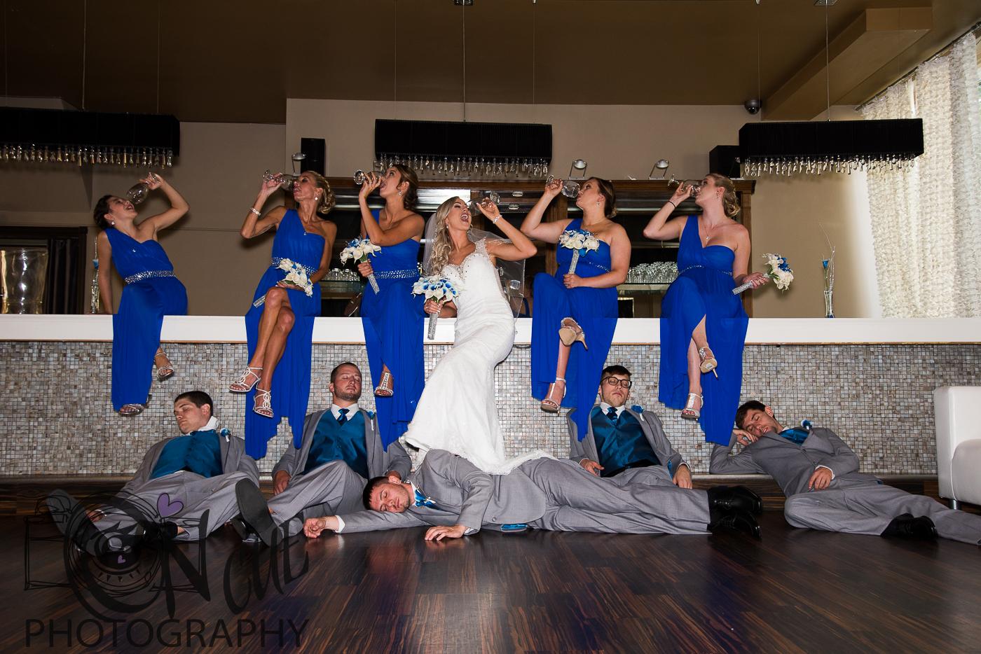 Montgomery Wedding