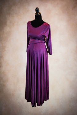 Graper Maternity Convertible Gown