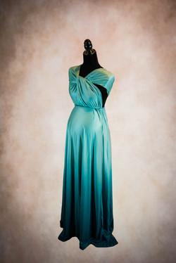 Eternity Emerald Isle Maternity Gown