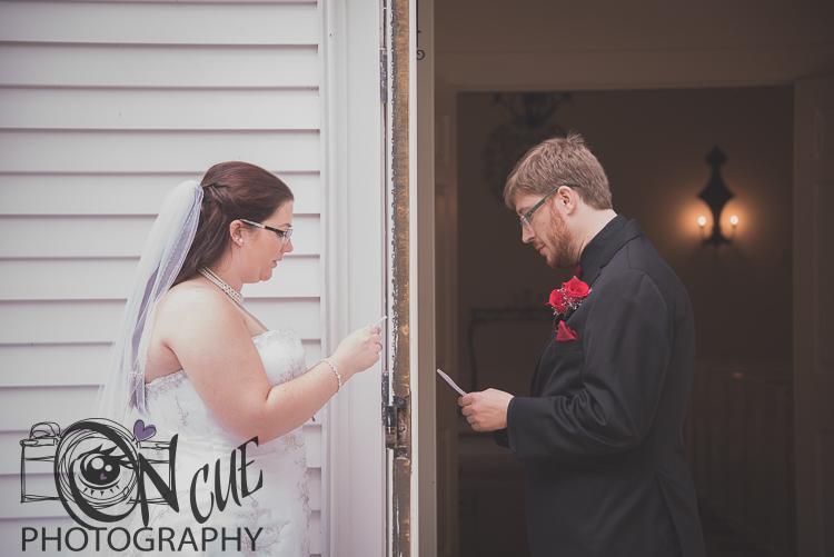 Wells Wedding
