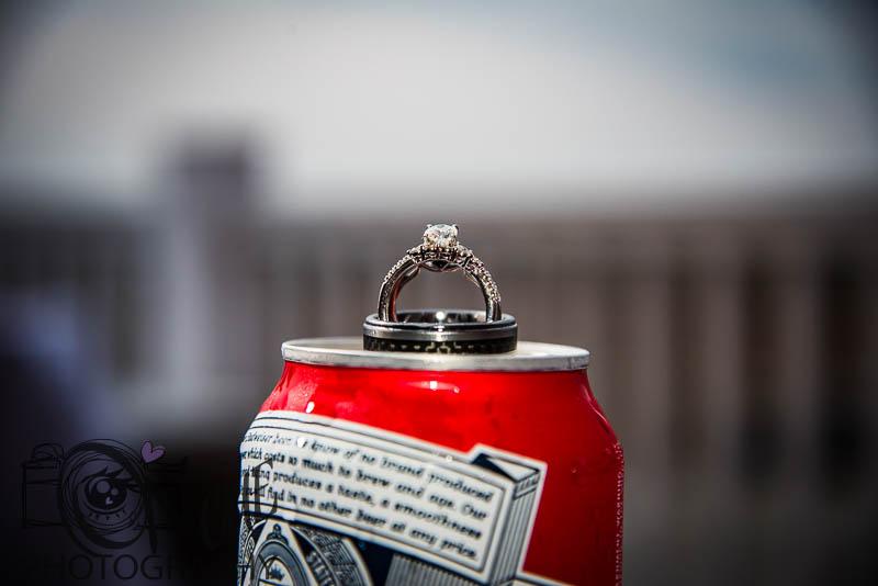 Beers Wedding