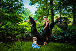 on location outdoor maternity