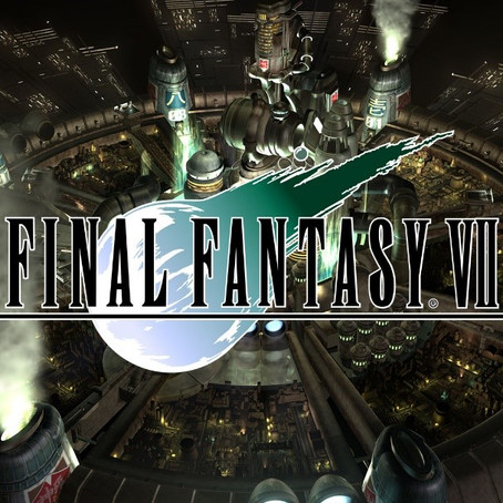 Final Fantasy 7, ein Remaster was aber irgendwie doch ein Remake ist und doch auch nicht