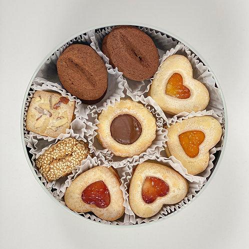 Assortment CookiesHandcrafted Cookies - 3 Dozen Family Pack