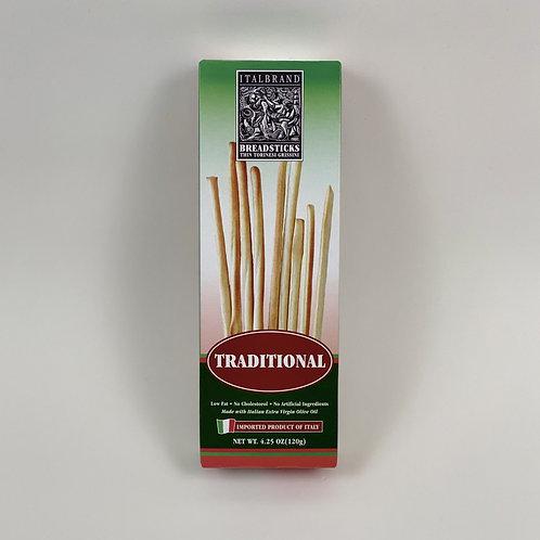 Traditional Grissini Torinesi Italbrand