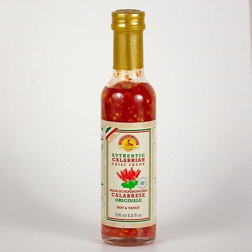Tutto Calabria Hot Chili Sauce