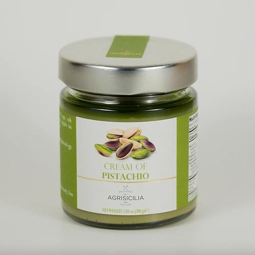 Premium Pistachio Spread from Sicily
