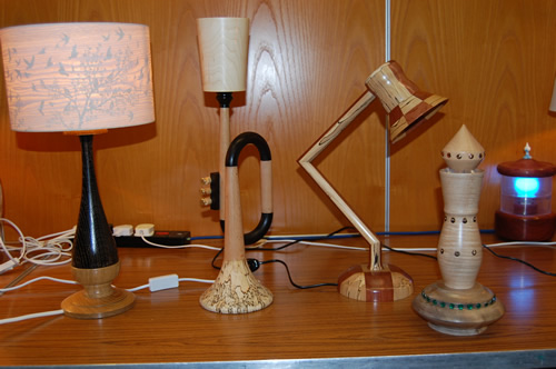 2017 lamp comp winners