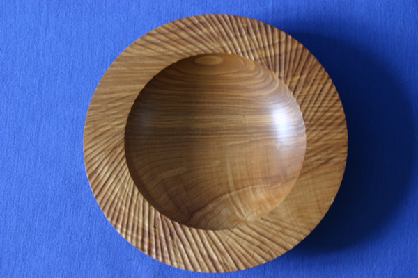Olive Ash Platter