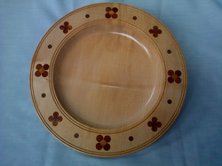 Inlaid Platter (Competition Winner)