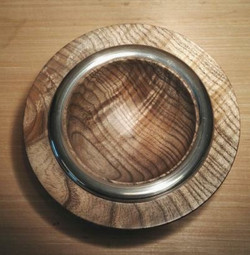 Andy Coates_Pewter Bowl2