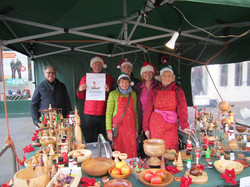 Colchester Woodturners Event