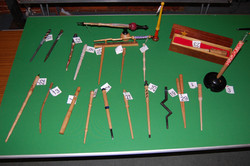 Colchester Woodturners - Competition