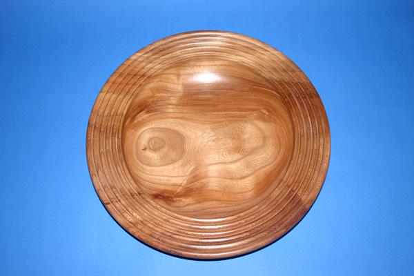 Elm Platter