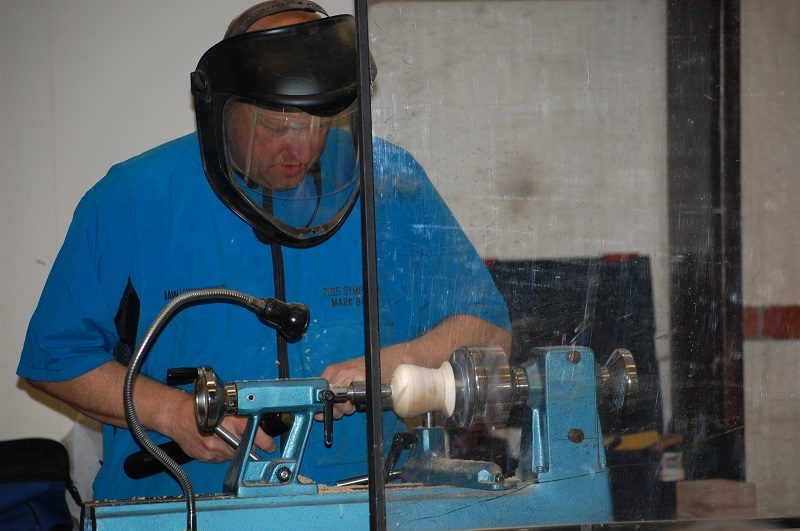Mark Baker Woodturning